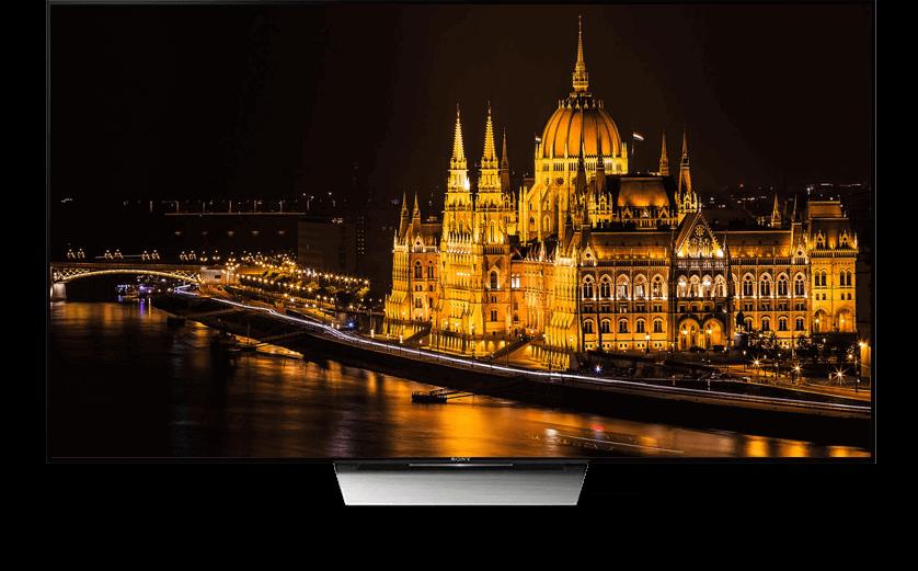 ZIDOO X8 X9S TV