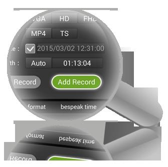 X9 zoom tool