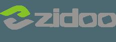 ZIDOO logo